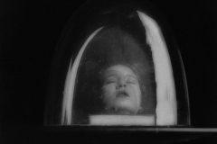 Lee Miller (1907–1977); Tania Ramm and Bell Jar, Variant on Hommage à D.A.F. de Sade, c. 1930; Gelatin silver print; 6 7/8 x 5 3/4 in. (17.7 x 14.7 cm); Lee Miller Archives, Sussex, England; © Lee Miller Archives, England 2011. All rights reserved. www.leemiller.co.uk
