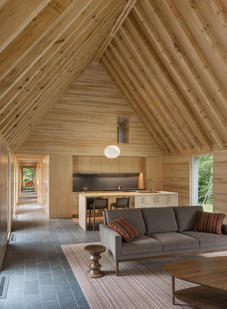 Marlboro Cottages, HGA
