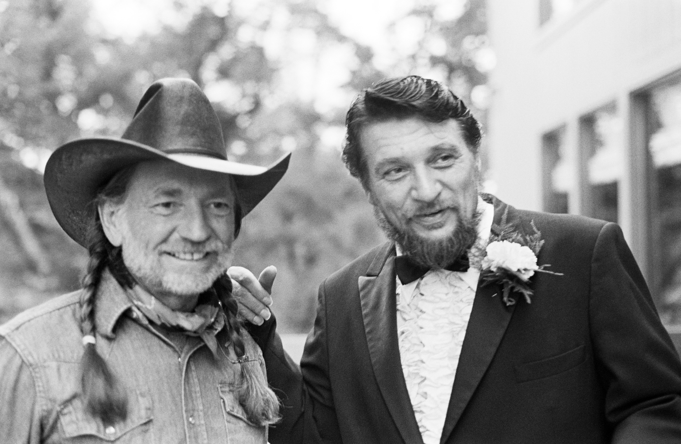 Stuart: Willie and Waylon, 1985