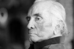 Stuart, Last Portrait, 2003