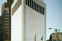 Gallery of Contemporary Art, 2 Columbus Circle, Location: New York NY, Architect: Edward D Stone