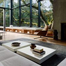 Miner Road Residence by Faulkner Architects
