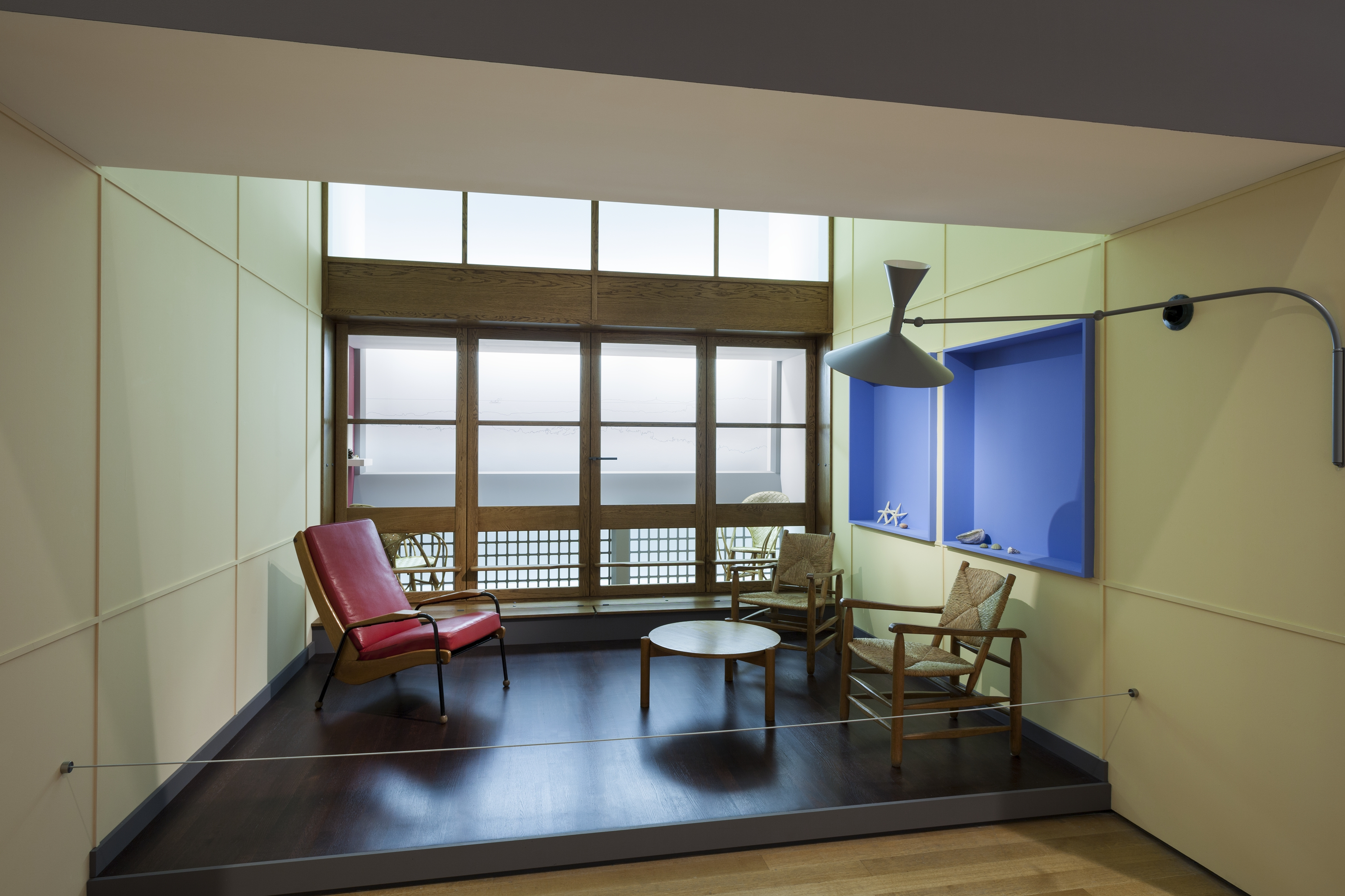 Reconsidering Le Corbusier S Work Architects And Artisans