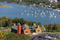 Cold Spring Harbor Lab, Hillside Campus