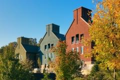 Cold Spring Harbor Lab, Hillside Campus