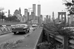 blogTwin+towers+and+Brooklyn+Bridge+1996