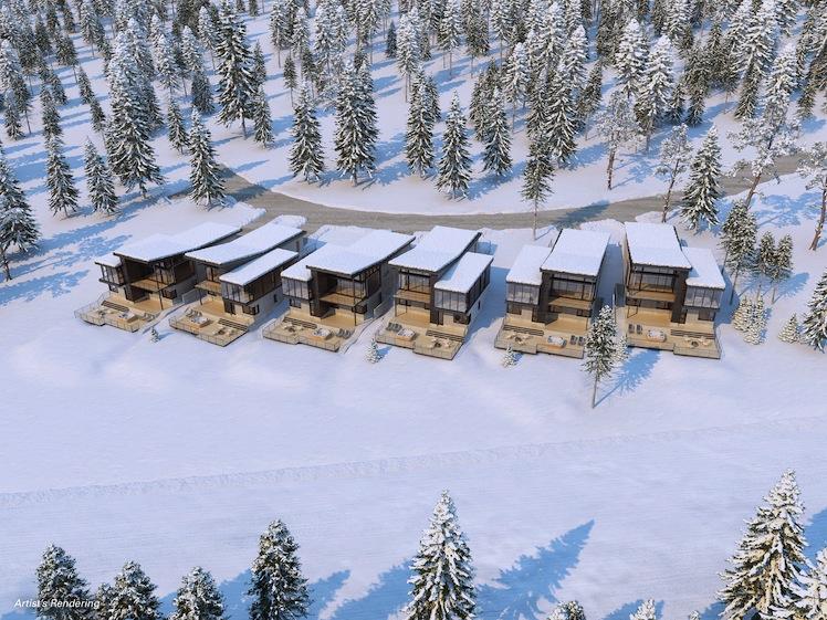 stellar-residence-row