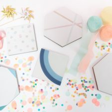 Tiles from 'oh joy!' and CLÉ