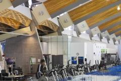 Richmond Olympic Oval, Cannon Design