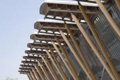 Richmond Olympic Oval.