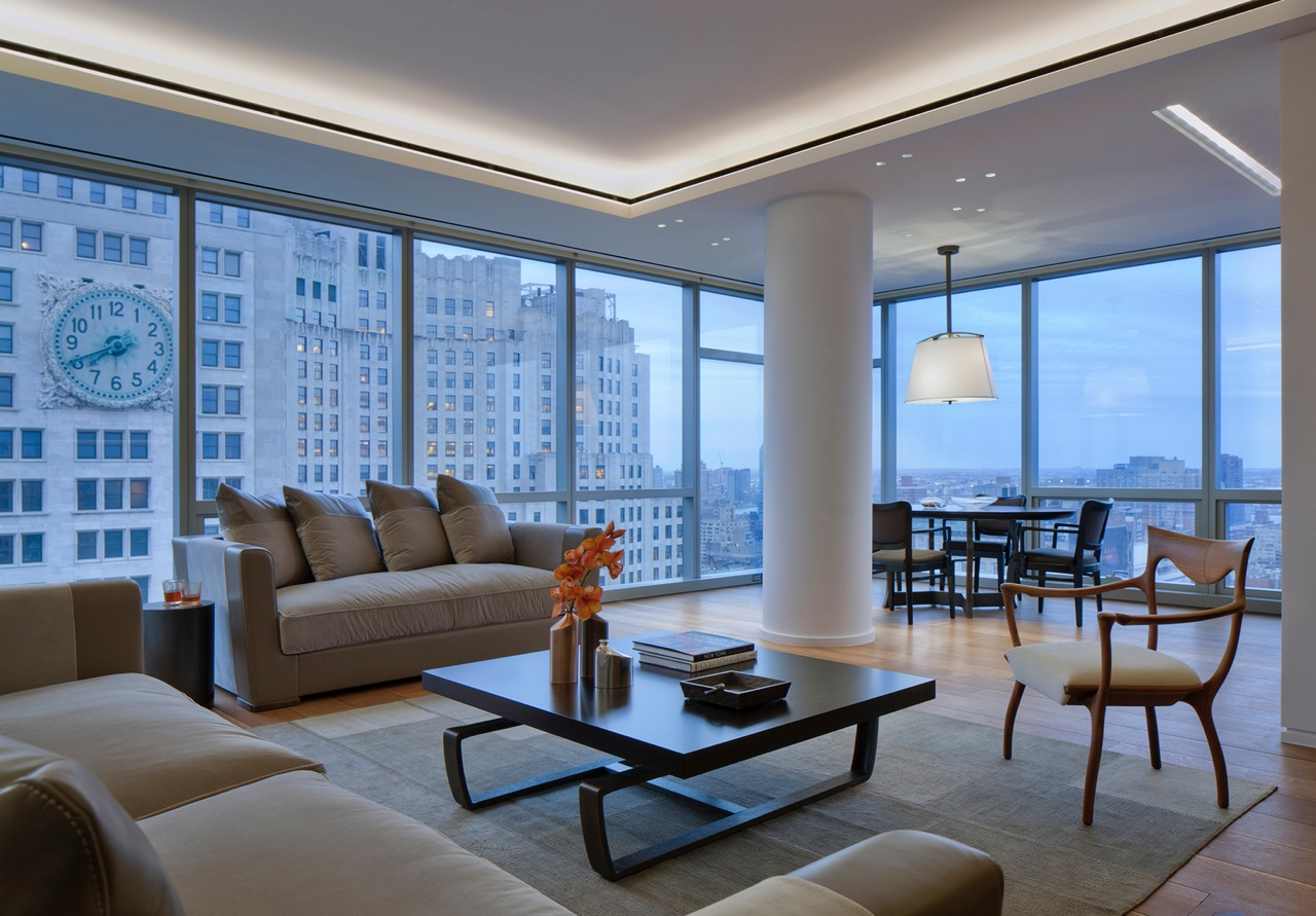 One Madison New York the magical views from one madison ‹ architects and artisans