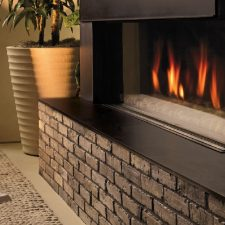 High-End Fireplaces from Ortal Heat