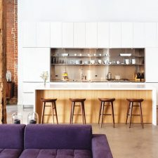 Honoring Industrial Buildings in 'Warehouse Home'