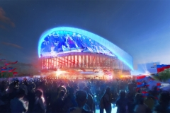 3_new-palau-blaugrana_exterior-plaza-night_courtesy-hok-and-tac