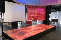 stage-setting-of-architecture-during-art-event-at-laufen-featuring-red-interlude-photo-by-clemence
