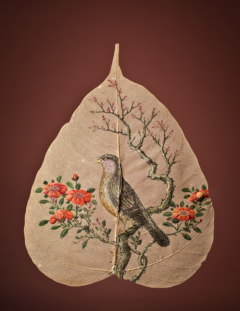 10a_indian-peepal-leaf-painting-early-1900s-courtesy-peabody-essex-museum