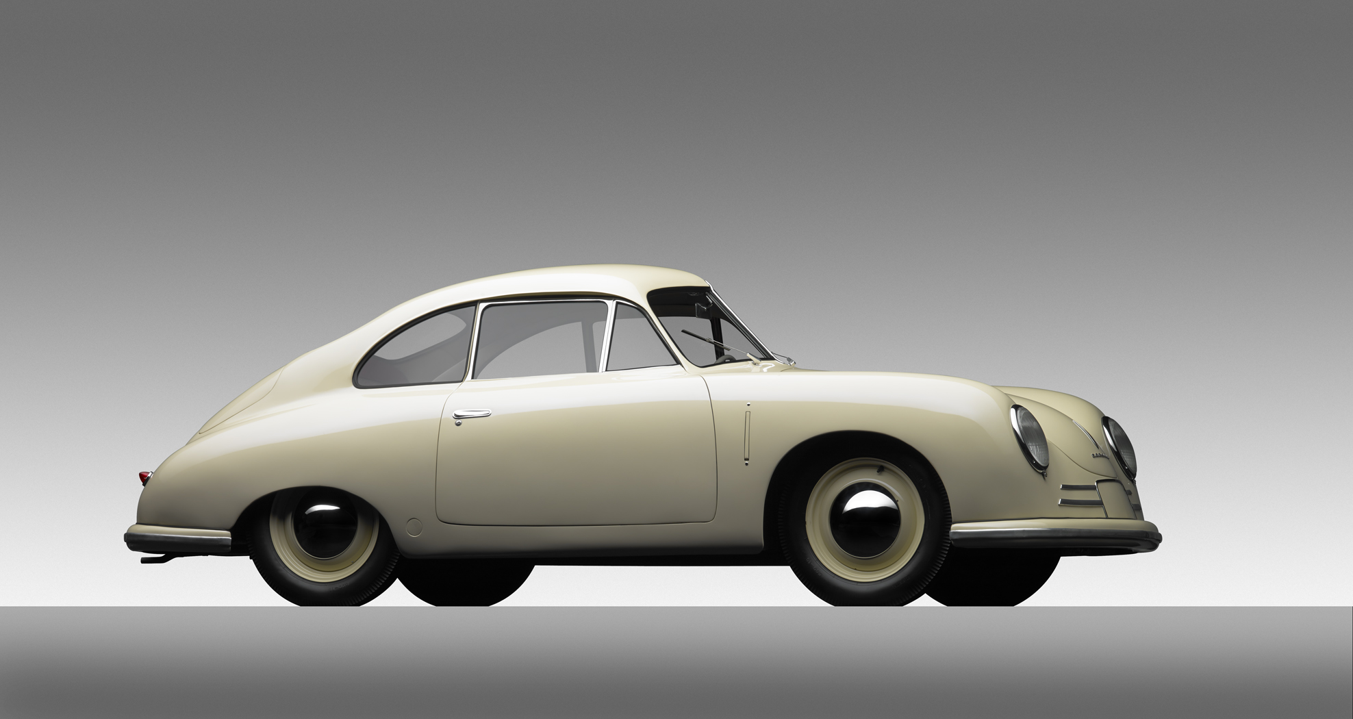 A Definitive History of Porsche Design  Architects and Artisans