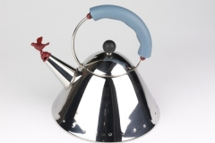 8-Michael Graves (for Alessi), kettle_low