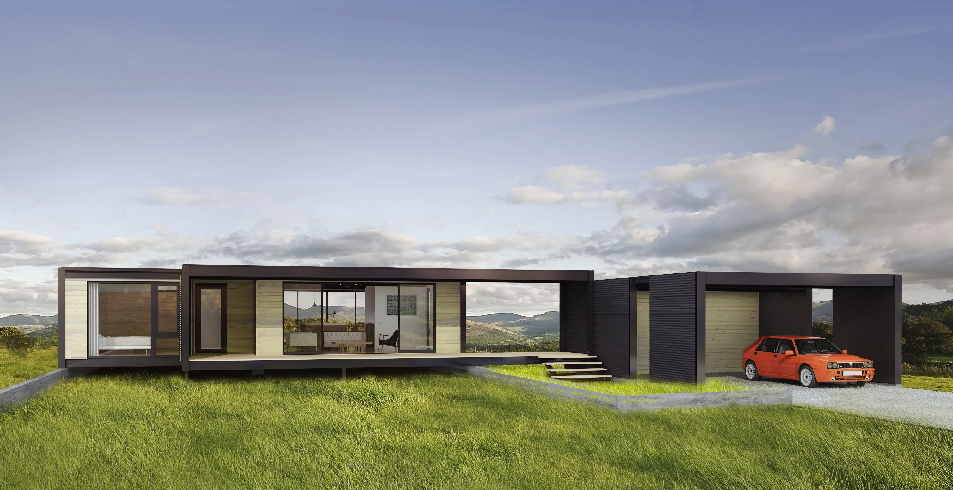 streamlining the prefab home process architects and artisans