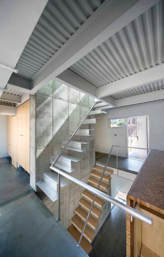 The Rantilla Residence, Mike Rantilla, Architect