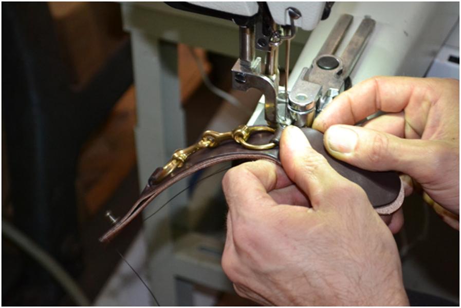 RRD Sewing Bit Bracelet
