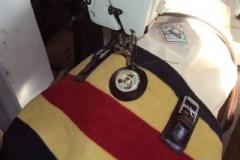 RRD Sewing Trapper