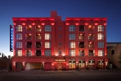 The Redbury HotelLOW