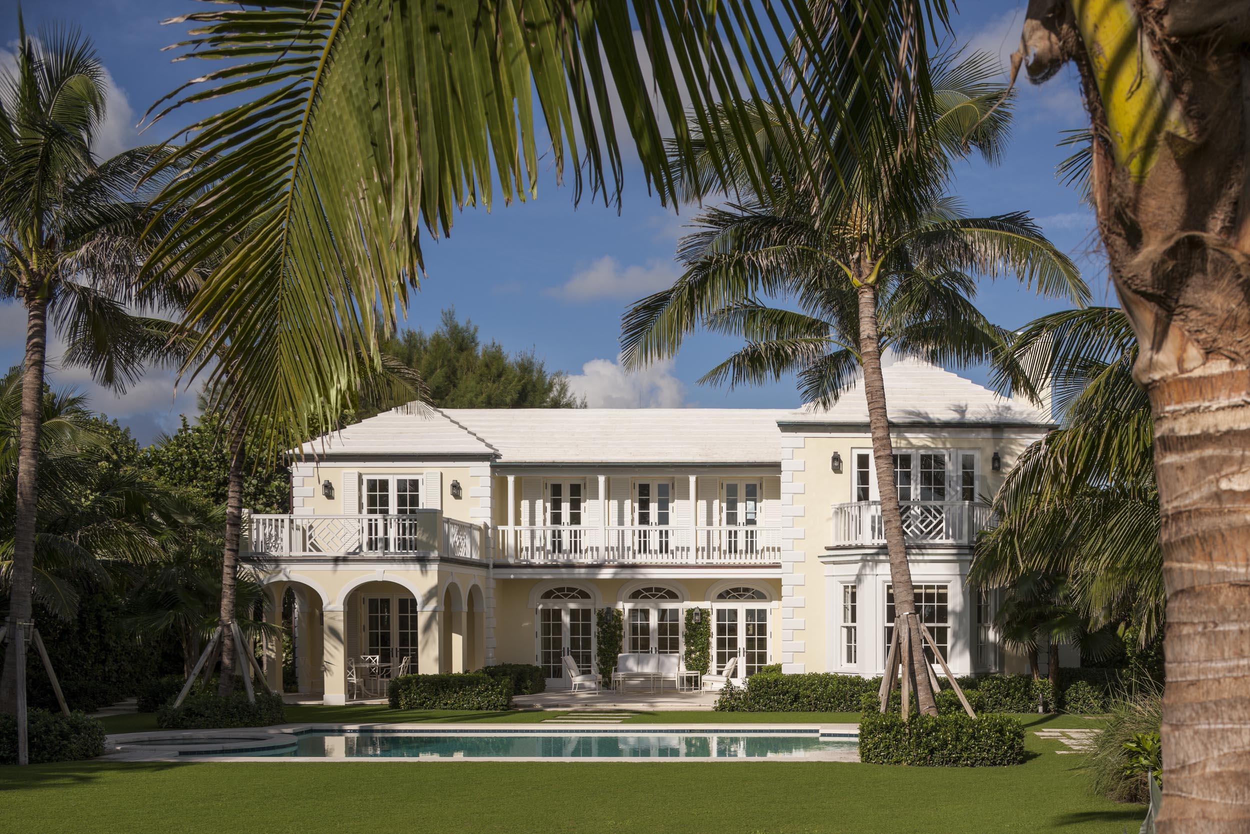 Brown Residence, Palm Beach