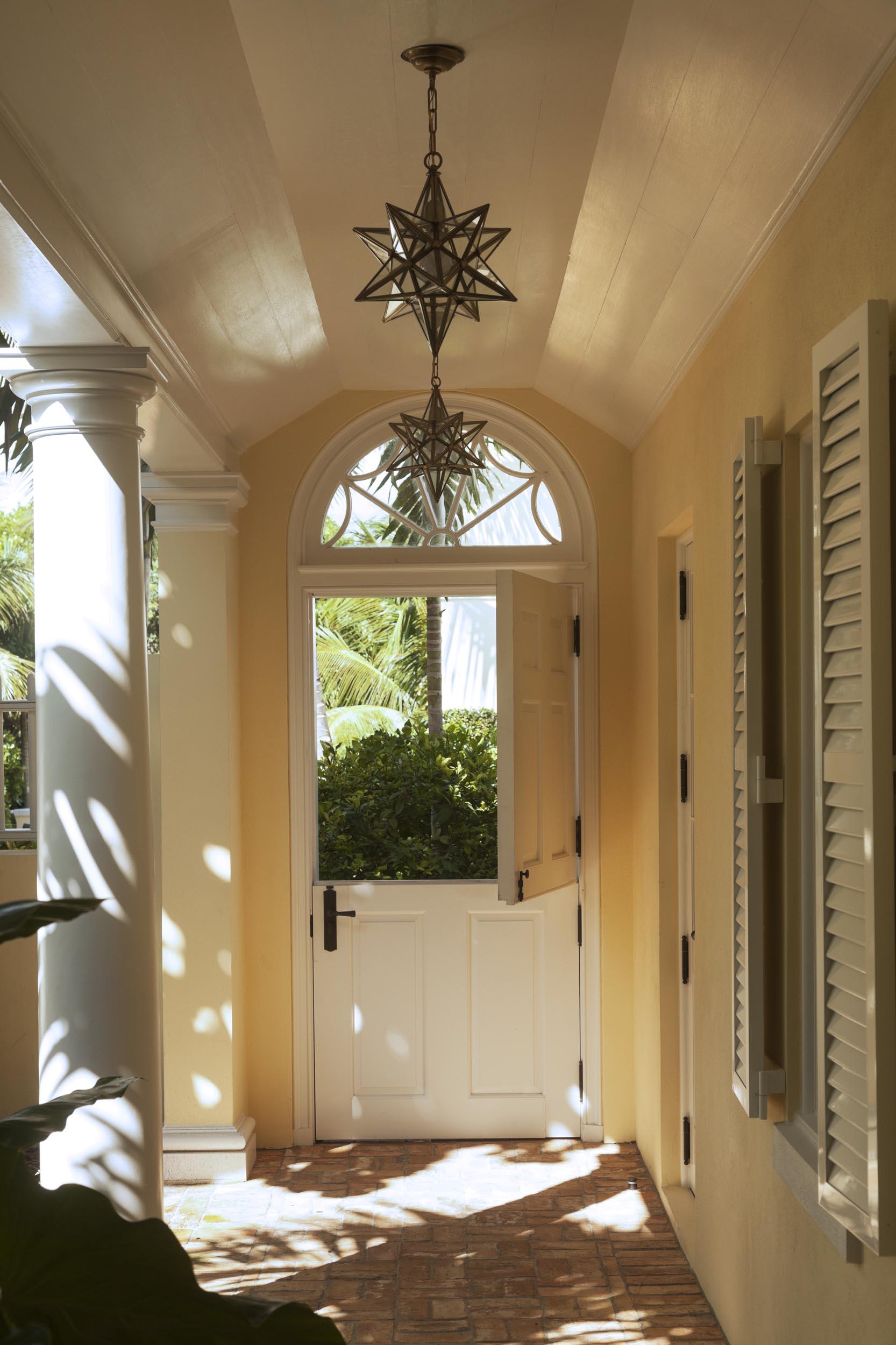 Brown Residence, Palm Beach