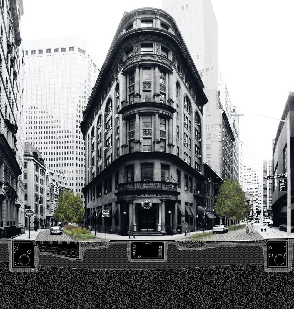 Architectural Research Office: Rising Currents
