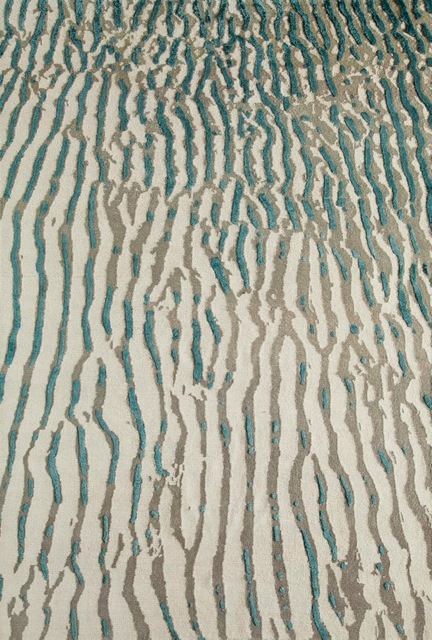 Carpet by Sigal Sasson