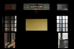 Hall Doorway, Xiomáro
