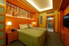 11 Hotel Michael Guestroom