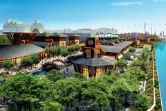 4 Resorts World Sentosa