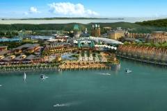 2 Resorts World Sentosa