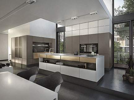 Siematic Forum Se3003 R9154