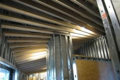 Ceiling framing