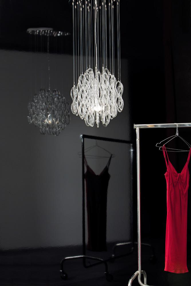 Fine Lighting By Studio Italia Design Architects And