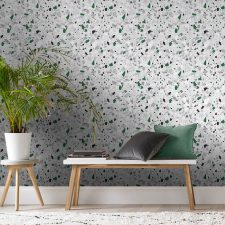Terrazzo for Walls: Who Knew?