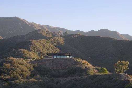 Montecito Residence