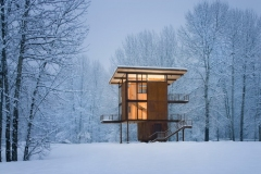 Architect: Tom Kundig