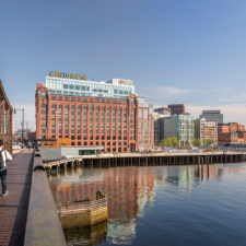How to Develop Resilient Waterfronts