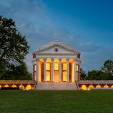 Exhibition: Thomas Jefferson, Architect