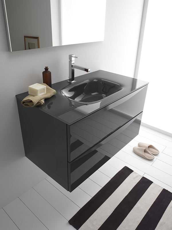Vanities From Hastings Tile Bath Architects And Artisans