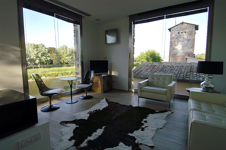 Riva Lofts, Italy