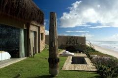 Kenoa Beach Spa & Resort, Brazil