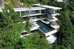 Phuket Villa, Thailand