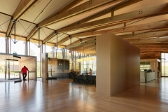 African Gallery, NCMA East Building