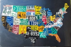 affaireaaron-foster-usa-map-on-stainless-steel-mixed-media-62-x-40-2010